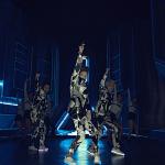 """JYJの新曲""""Back Seat""""やB.A.PのMVにもLEDスニーカーが!もぅ欲しい!!買うしかw"""