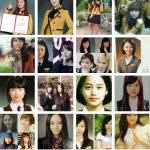 韓国のアイドルや有名人の卒業アルバム【29人】