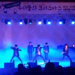 韓国の文化祭の催しがK-POPフェスティバル!レベルが違う