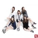 韓国で人気のスニーカー8選!韓国ファッションには欠かせない!?