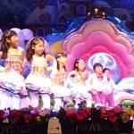 韓国のお遊戯会が凄い!日本の幼稚園と全然違う