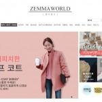 韓国で会員14万人以上の通販サイト【ZEMMAWORLD】